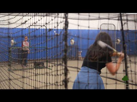 Line Drive Baseball Softball Academy - Living In Chino Hills