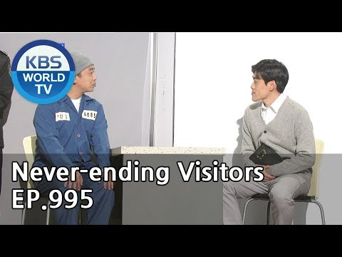 Never-ending Visitors | 그만했으면회 [Gag Concert / 2019.04.20]