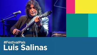 Luis Salinas, Aldy Balestra y Jorge Güenaga en el Fiesta Nacional del Chamamé 2020 | Festival País