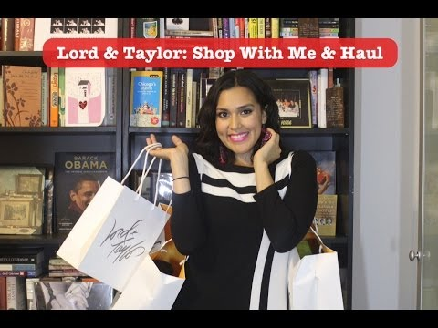lord-&-taylor:-shop-with-me-&-haul