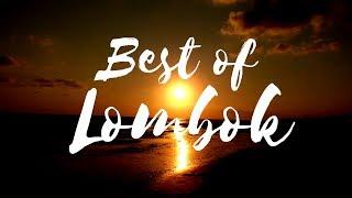 Geheimtipp LOMBOK - Indonesien -  Best of Video