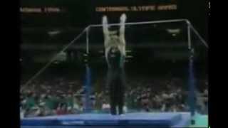 видео: Виталий Щербо   Лучший гимнаст за всю историю этого вида спорта  Белоруссия 240
