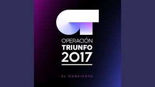 Tu Canción (En Directo En El Palau Sant Jordi / 2018)