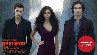 Crónicas Vampíricas (The Vampire Diaries) - Final de la serie - Opinión y review (Alerta Spoilers!)