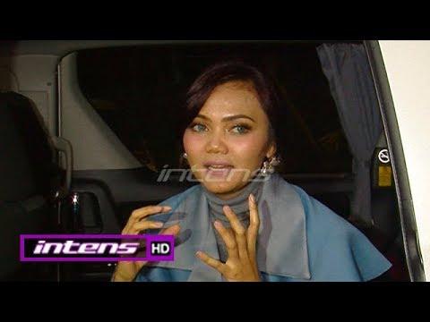 Rina Nose Lepas Hijab - Intens 10 November 2017