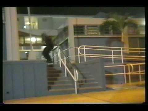 Gustavo Torres One Vision Part 2003-05