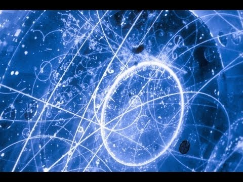 Neutrino Sun Particles - What Are Neutrinos (Documentary)