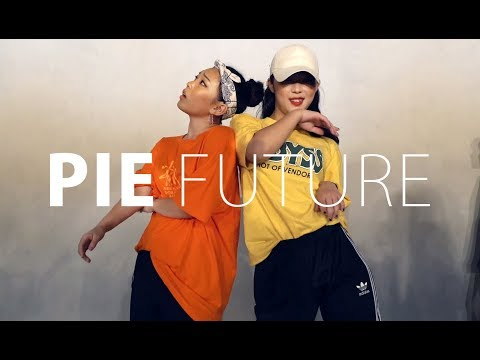 Future - PIE ft. Chris Brown / Choreography . LIGI