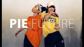 Future - PIE ft. Chris Brown / Choreography . LIGI