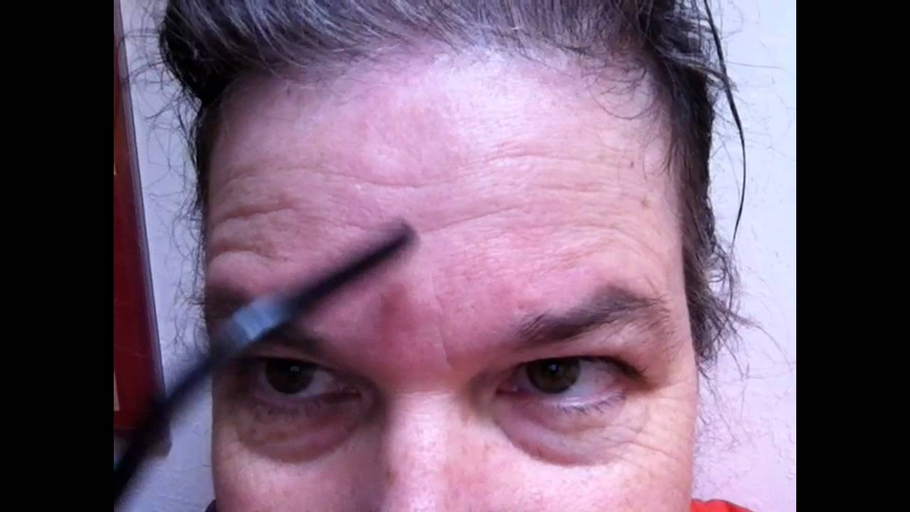Finding Your Forehead Wrinkles For Age Makeup Botox Vs