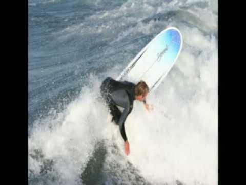 Colin McPhillips Surfing Boardworks/ Stewart 9'0