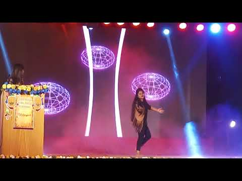 Nachange saari raat Hawa Hawai Gal Ban Gayi choreograph by Kajal Singh