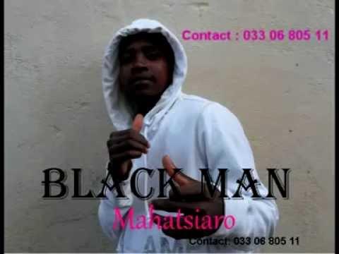 BLACK MAN Mahatsiaro