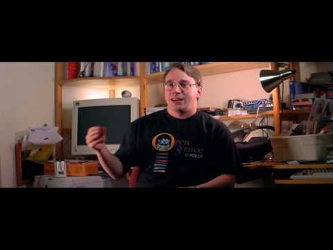 Revolution OS (documentary about GNU/Linux) (Multilingual) (HQ)