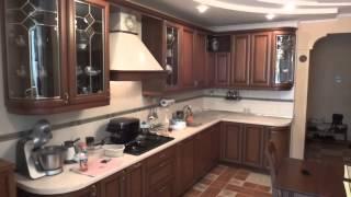 Классическая кухня из массива(, 2014-06-05T19:31:12.000Z)