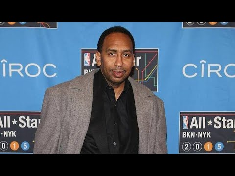 Stephen A(gent) Smith Part 1.