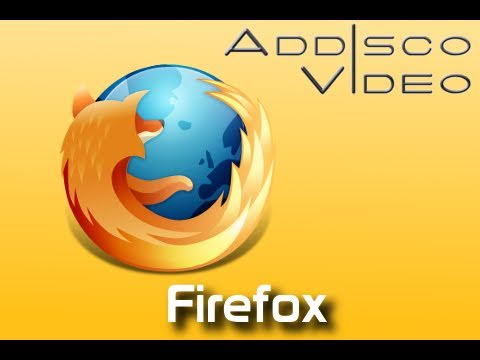 how to make firefox add ons