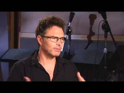 Justice League: Doom Tim Daly Interview Part 1