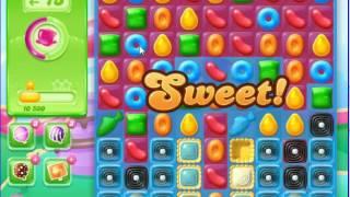Candy Crush Saga Jelly Level 480
