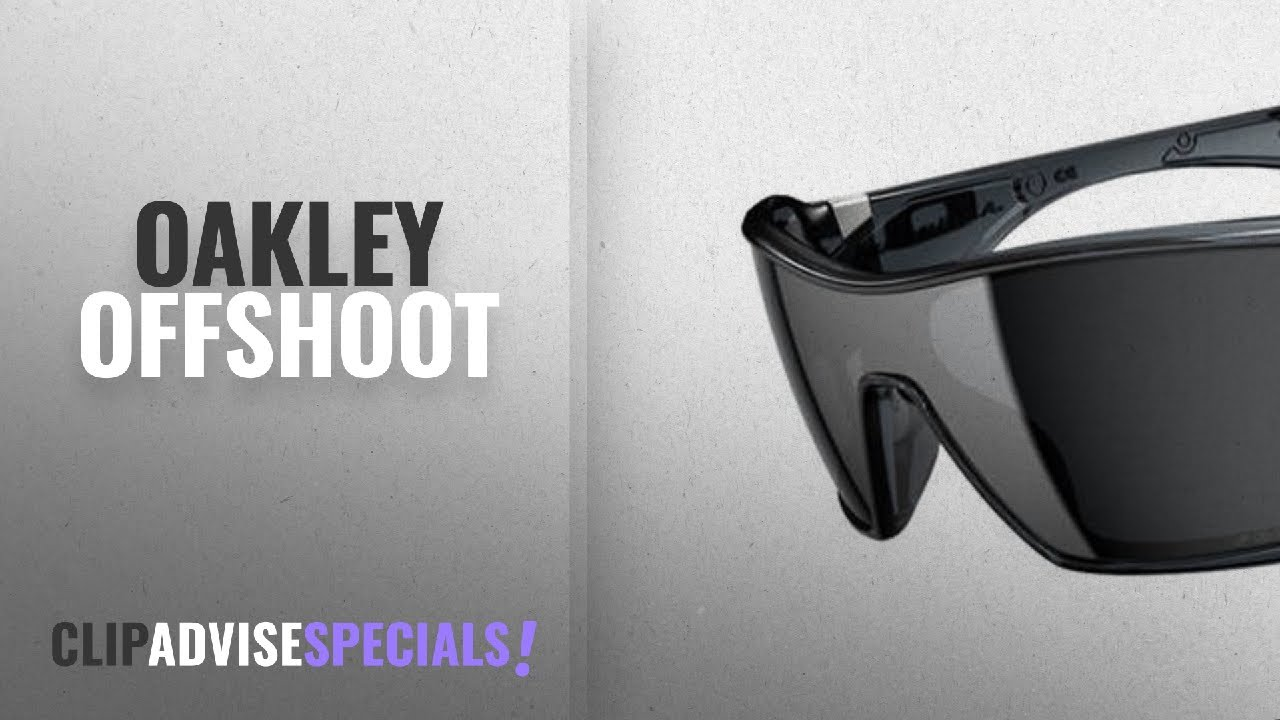 ea75054d03 Top 10 Oakley Offshoot  2018