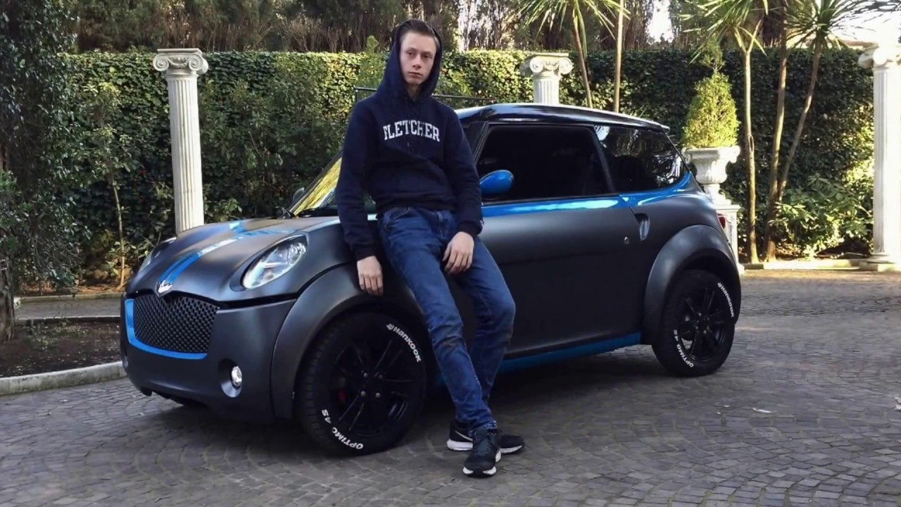 Chatenet Ch26 Tuning Chatenet Tuned Customisation 3 Youtube