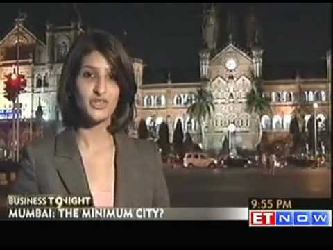 Mumbai- Financial capital of India losing its sheen