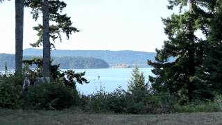 4815 Ocean Trail, Lighthouse Country, Vancouver Island