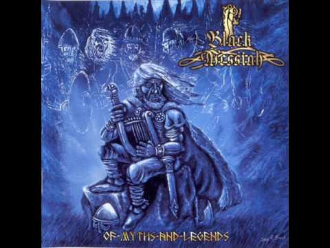 Black Messiah - Irminsul