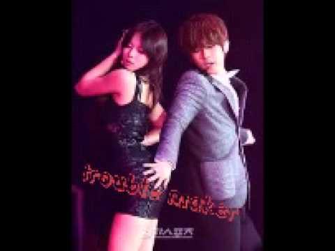 Js Y Hyuna