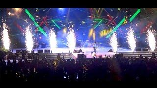 "Pesta Pantai ★ Konser Super Keren ""Tony Q Rastafara"""