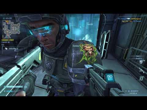 NS2 Game 43 : Marine defeat on ns_summit