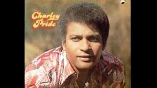 Kiss An Angel Good Morning - Charley Pride (with lyrics)