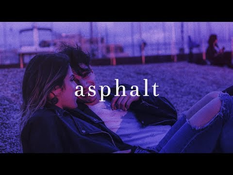 stefan ~ asphalt