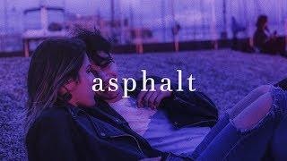 stefan ~ asphalt (lyrics)