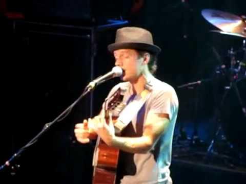 Jason Mraz Love for a Child (ao vivo) - Pt-BR