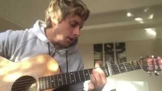 Ben Howard - Conrad (Cover)