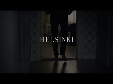 The National Parks || Helsinki (Official Video)