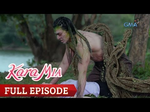 Kara Mia: Iswal's obsession | Full Episode 2