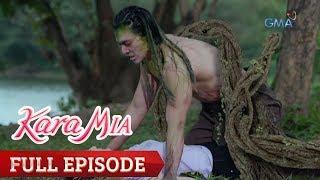 Aired (February 19, 2019): Sinamantala ni Iswal ang kahinaan ni Aya...