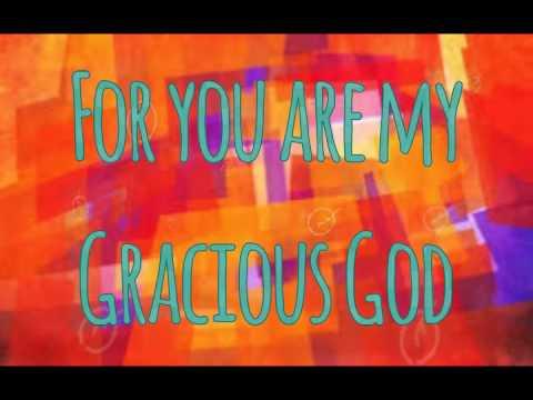 GRACIOUS GOD by Goi Villegas