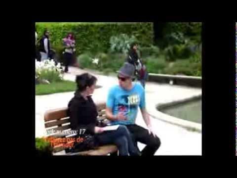 MZ - Embrasse-moi (Clip officiel)de YouTube · Durée:  4 minutes 40 secondes
