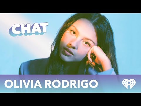 """Olivia Rodrigo on why """"Drivers License"""" is Blowing Up & Her DREAM Girl Squad!   Interview"""