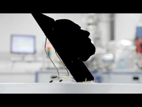 VBx1 super-black non-nanotube coating