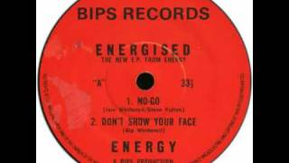 "Energy - No-Go (1980 7""single, NWOBHM)"
