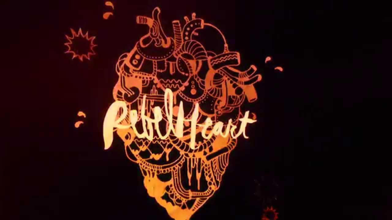 Rebel Heart Tour Youtube