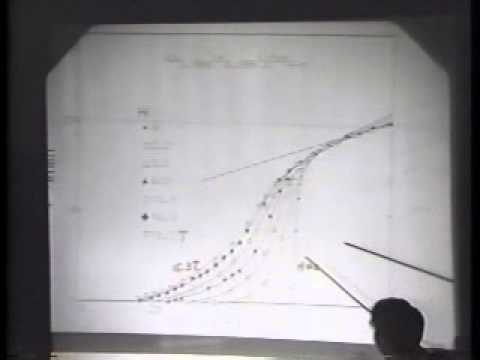 Woodstock of physics - Shouji Tanaka - 1987 marathon session of the American Physical Society