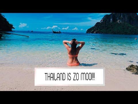 4 ISLANDS TOUR   Laura Ponticorvo   THAILAND #5