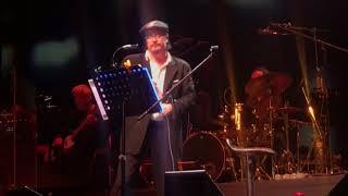 Mike Patton - Mondo Cane - Urlo Negro - Gran Rex - Argentina - 06.09.2018