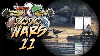 Dodo Wars 11 | ERSTER FEINDKONTAKT VS. DIZZI