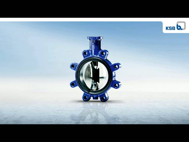 Pumps and Valves by KSB